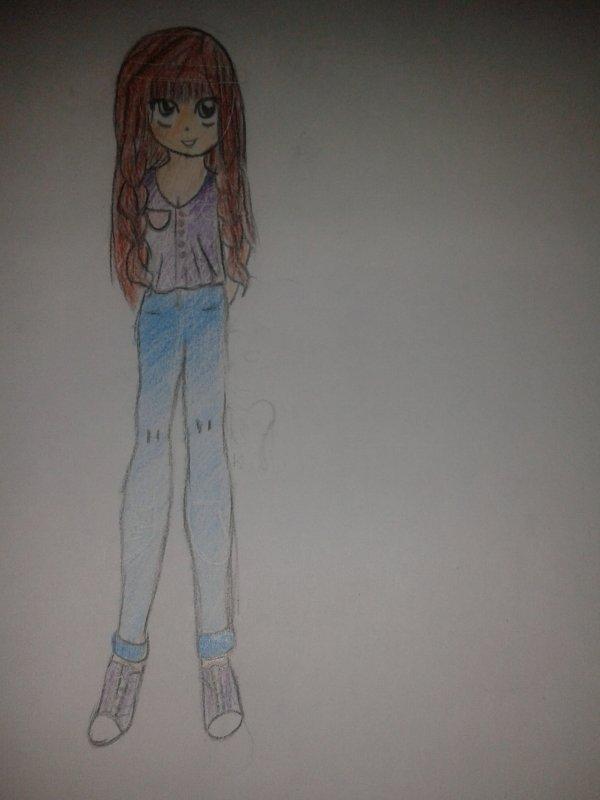 Mon 1er dessin!!!!!!!!