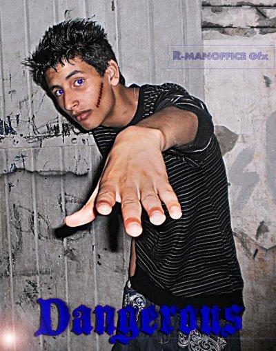 Lil D.a.m Wéézy - Dangerous