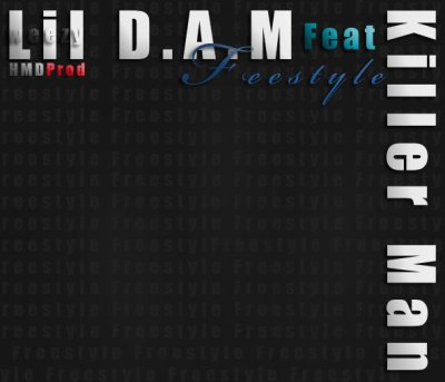 Lil D.a.m Wéézy  Ft Killer Man - Im ill Freestyle ( Remix ) (2011)