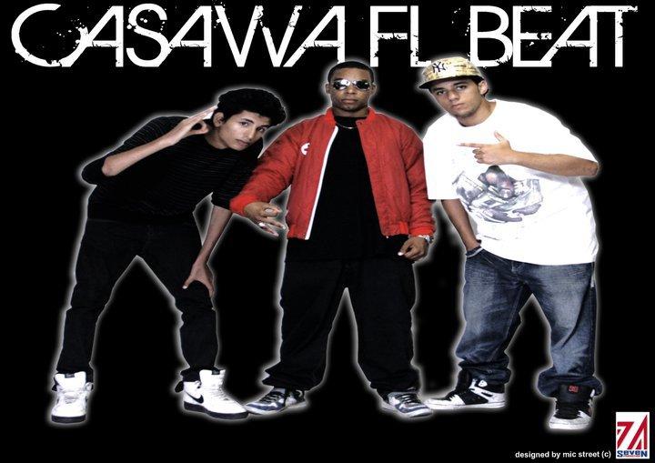 Casawa F'lbeat