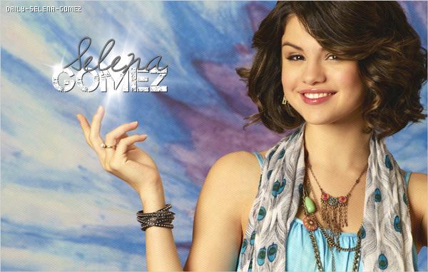 Bienvenue sur Daily-Selena-Gomez !