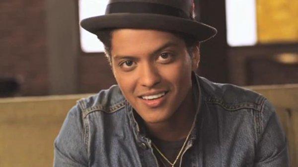 ♥ Bruno Mars ♥