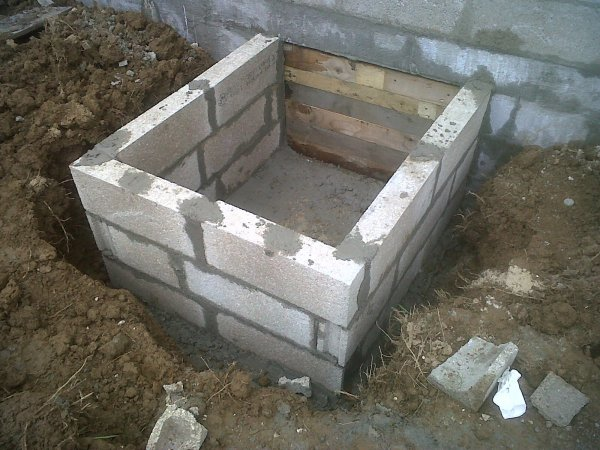 Blog de mikit76ferhatchristelle page 5 notre maison - Porte acces vide sanitaire ...