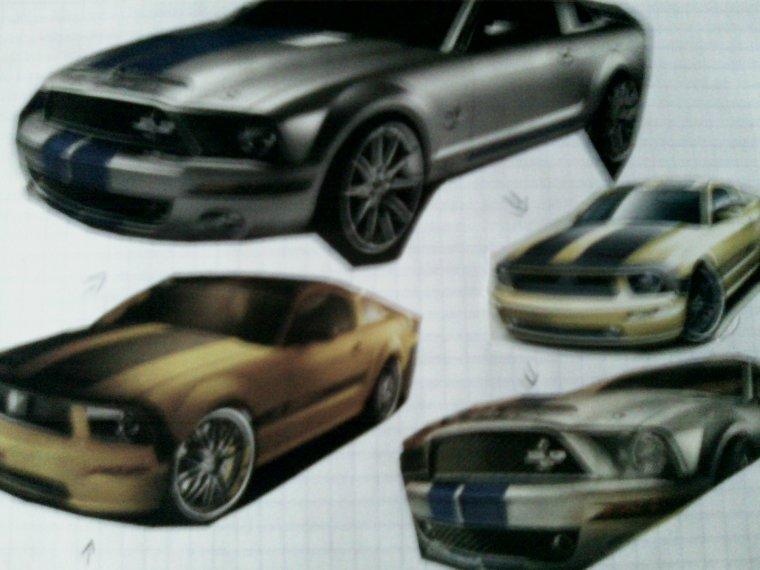 article sur les voitures international que j'aime beaucoup