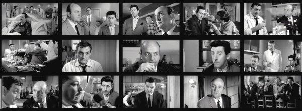 ARTICLE SUR LES FILMS DES ANNÉES 50