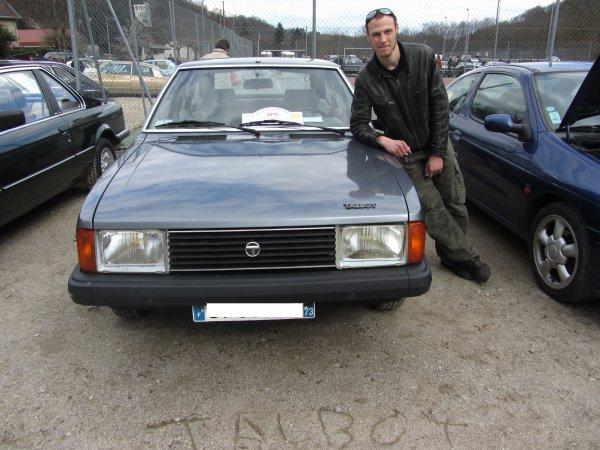Talbot 1510 GL 1982