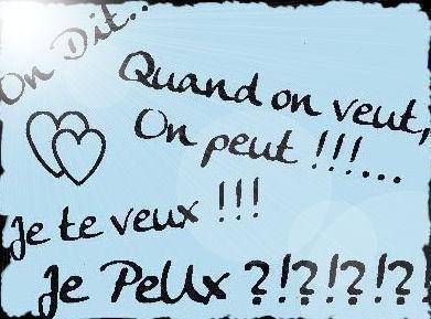 Bb Pardonne Moi Je Te Veux Pour La Vie A La Belle Vie