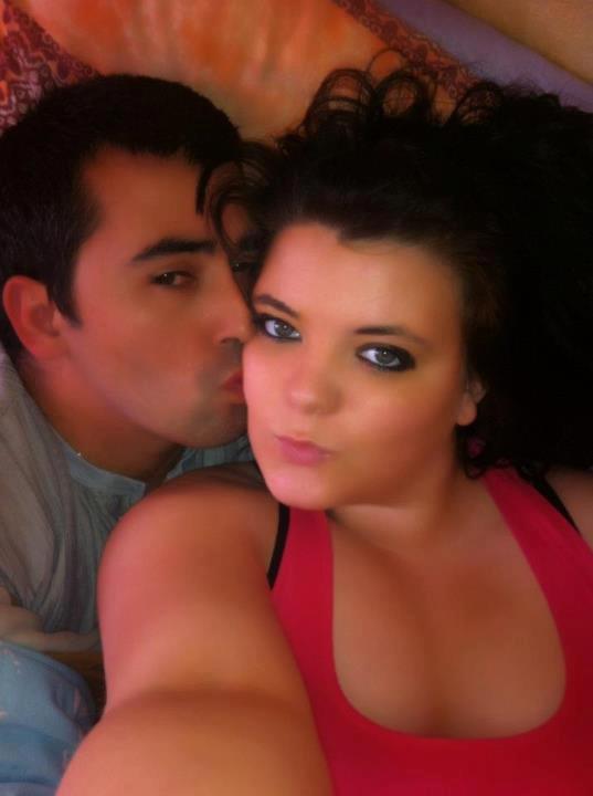 Moi & Mon Homme De Ma Vie ❤