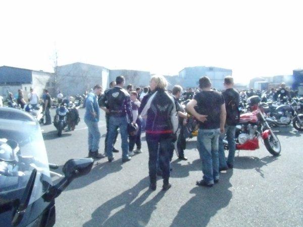 MANIF MOTARDE DU 24 MARS 2012 <3 <3 <3