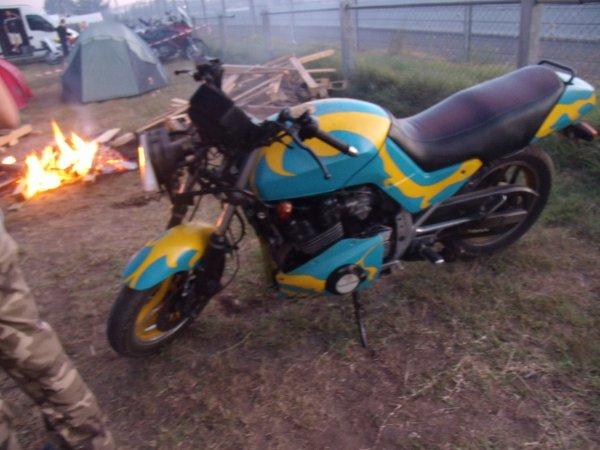 24 heures moto trop génial