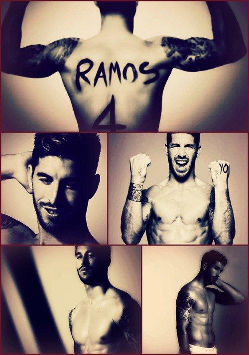 #******(¯`·._.·♥ ♥·._.·`¯)Sergio Ramos (¯`·._.·♥ ♥·._.·`¯)******#