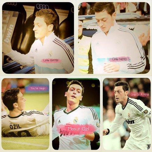 #******(¯`·._.·♥ ♥·._.·`¯)Mesut Ozil ¯`·._.·♥ ♥·._.·`¯)******#