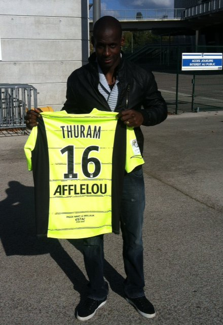 Yohann Thuram-Ulien