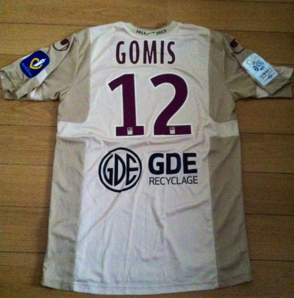 Remi Gomis