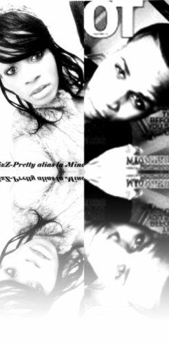 MizZ-Pretty La Fille La Pluus Rechercher Parmiis Les Jalouux ...
