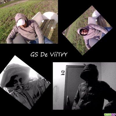 Cé Bosko D'ViiTrY