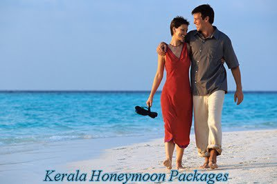 Discover the Ever Lasting Romantic Love of Kerala Honeymoon