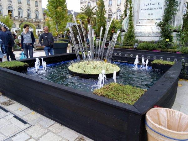 Jardin Éphémère de Nancy 2