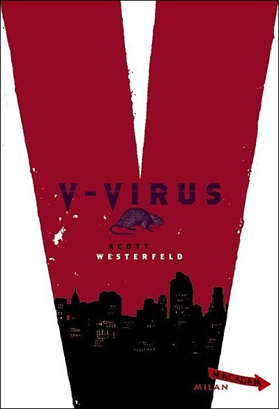 Scott Westerfeld - V-virus