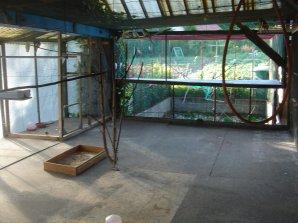 Volière interieur - Blog de Mypets80