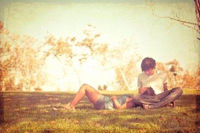 Si tout le monde était comme lui, on aurait pas besoin de paradis puisqu'on y serait déjà.