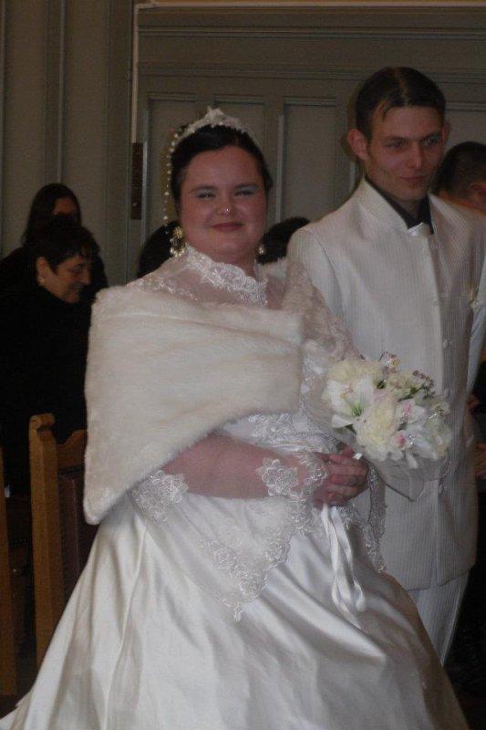 et oui je suis marier jai eu la chance de ma vie