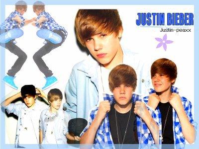 Je sais que vous êtes toutes fan du beau Justin Bieber , alors voici quelques unes de mes Pictures préférées   (♥)