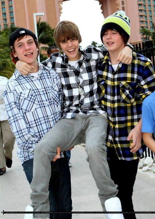 Justin :D ♥