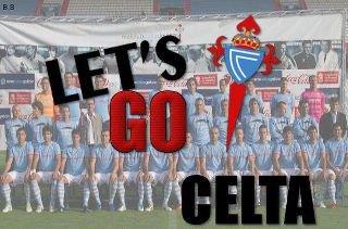 let's go celta