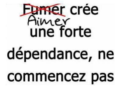 Contre Abstinence