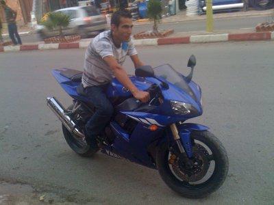 mode moto