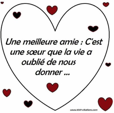 Ooohhh l'amour .... pffff