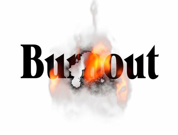 Burn out & Dépression sous jacente