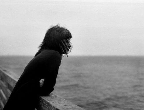Solitude - Triste