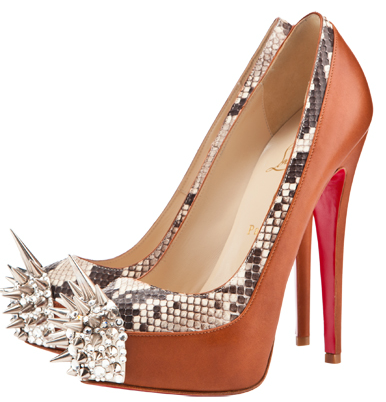 Nouvelle Collection Louboutin
