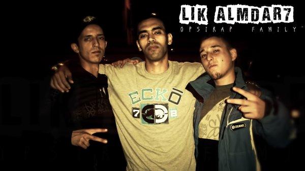 Opsirap Family - Lik Almdar7