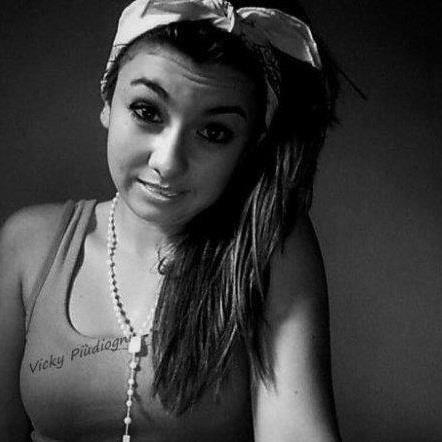 Vicky.