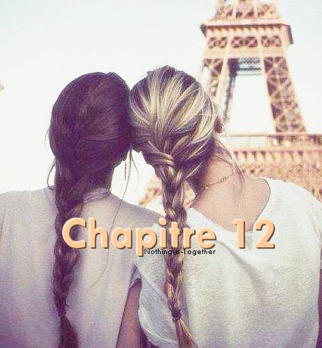 On a tous une amitié différente des autres, une amitié sans limites, sans frontières ni fin. L'idéal de l'amitié, c'est d'être deux, mais ne faire qu'un. Nous sommes un ♥