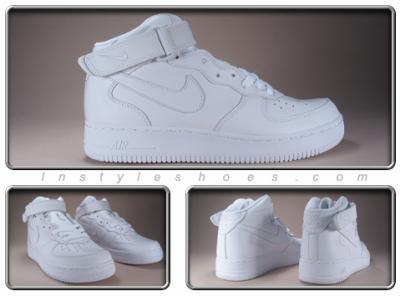 chaussures de sport f4bbf 3b71e Air Force One Power - FUNKYMASTA - HEART ...