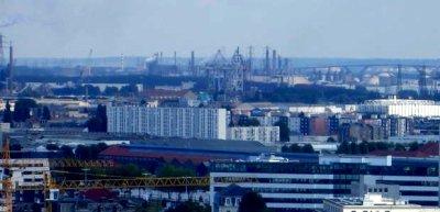Quartiers Sud Du Havre