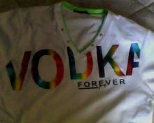 Mon new tee shirt :p