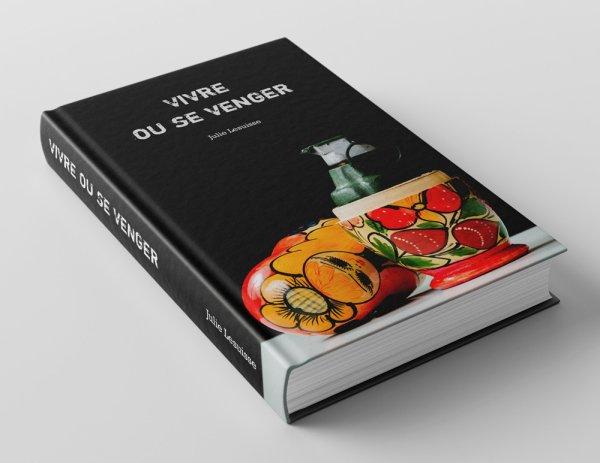 J'ai publié un livre