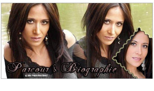 ~ Glam-FabienneCarat  Parcour & Biographie   ~Article 4