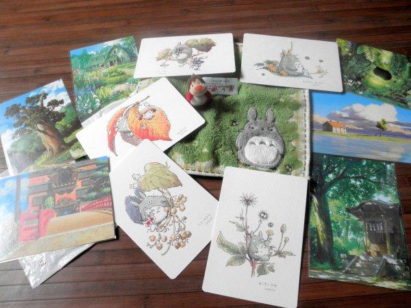 Musée Studio Ghibli (partie 2)