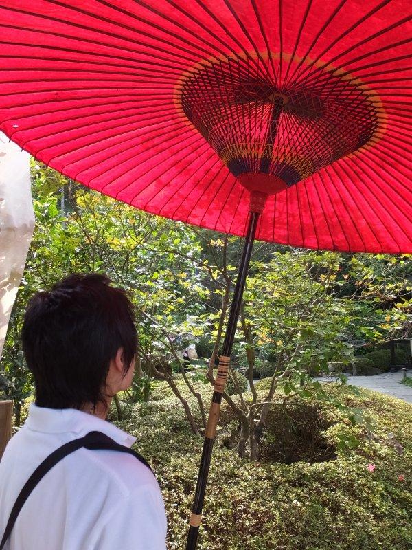 Rencontre avec Ryo à Kamakura