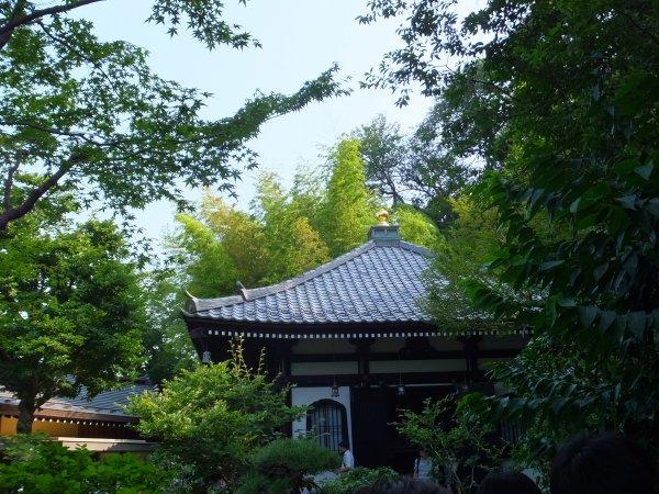 Rencontre avec Ryo à Kamakura (partie 3)