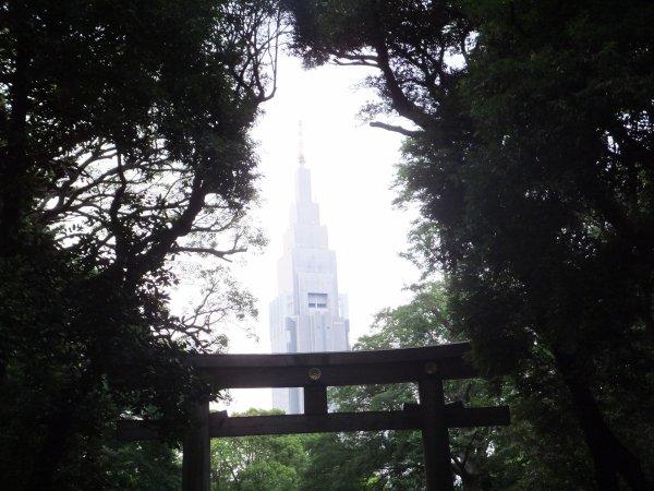 Rencontre avec Ryo deuxième jour: Harajuku (partie 2)