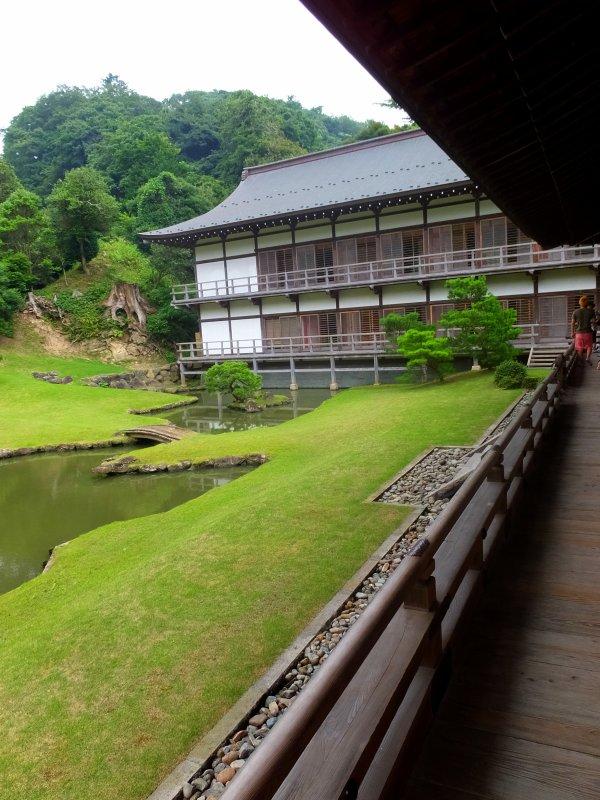 Kita Kamakura (partie 3)