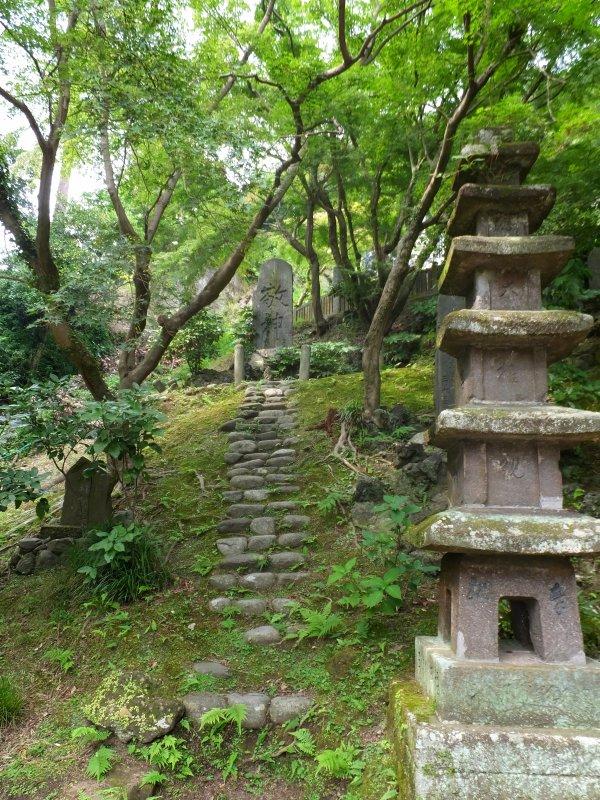 Kita Kamakura (partie 4)