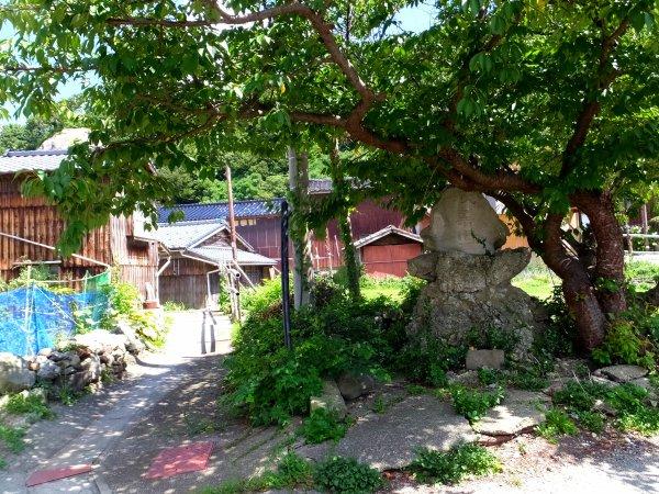 Week-end sur l'île Sado (partie 6)